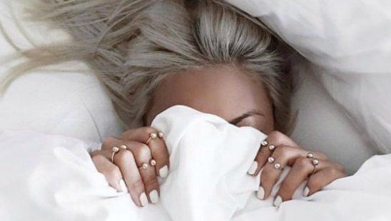 4-7-8 i zaspala si: Savršena tehnika pomoću koje ćeš zaspati u jednom minutu