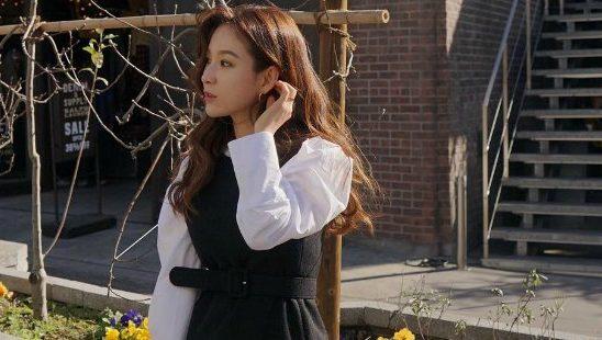 5 odevnih kombinacija najstilizovanije devojke iz Koreje