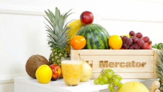 Detox smoothie: Napitak pun zdravlja (VIDEO)