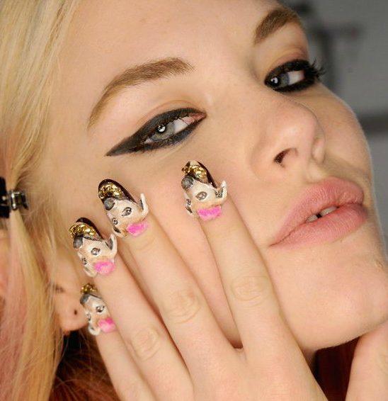 Mitovi o noktima u koje treba da prestaneš da veruješ!