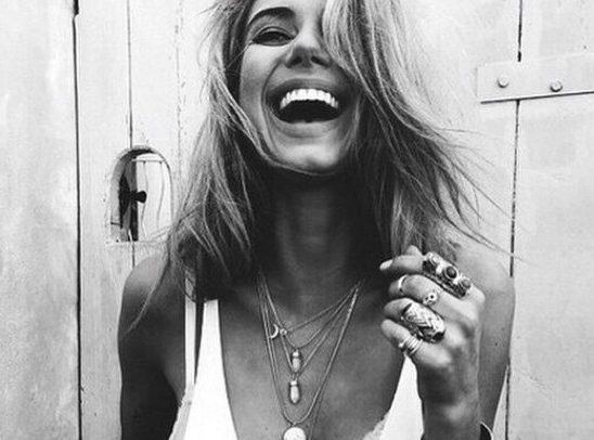 Budi srećna: Male tetovaže za veliki osmeh (GALERIJA)