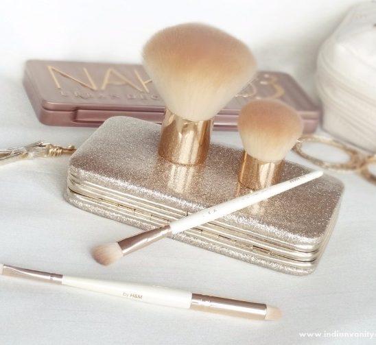 Kako da brzo i lako očistiš svoje četkice za šminkanje?