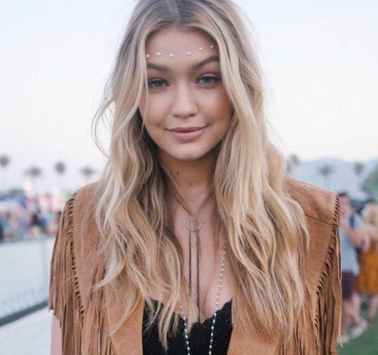 Obuci se kao omiljena Coachella stilska ikona