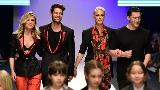 Originalno drugo veče Belgrade Fashion Week-a