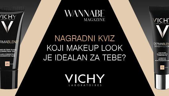 Koji makeup look je idealan za tebe? (NAGRADNI KVIZ)