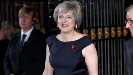 Stilska mantra britanske premijerke Tereze Mej za sve moćne žene