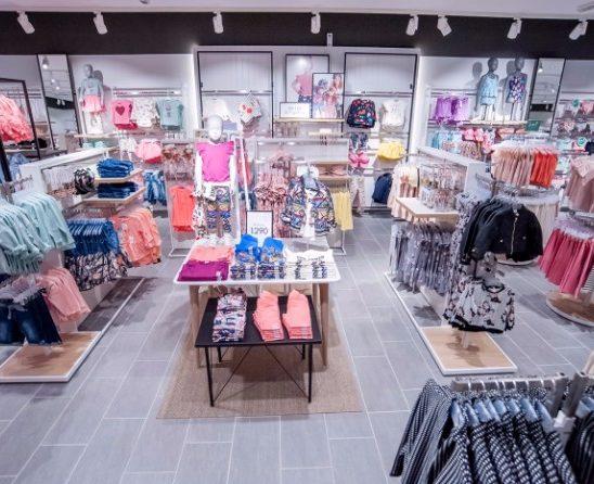 Ovo je mesto gde možeš da nabaviš poslednje modne trendove!