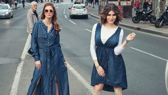 Ovaj italijanski brend nose sve urbane devojke i mi smo spremne da im se pridružimo!