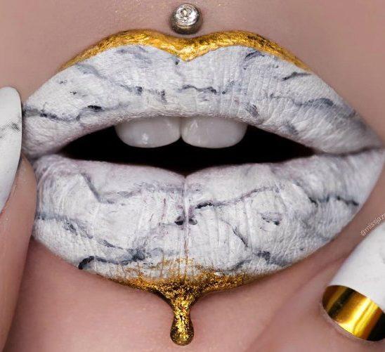 Mermerne usne su nova Instagram opsesija od koje ne možeš da odvojiš pogled