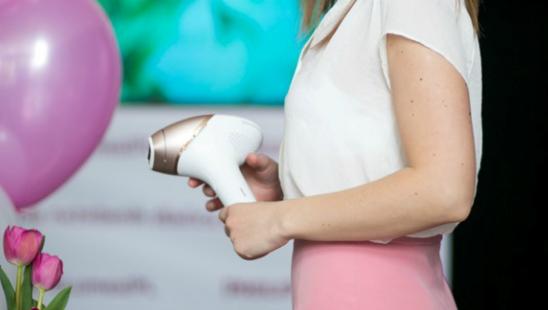 Aparat za uklanjanje dlačica koji je izabralo više od million žena