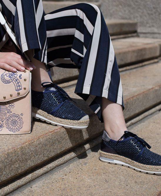 Must-have: Cipele u kojima ćeš se osećati kao da šetaš sunčanim ulicama juga Španije