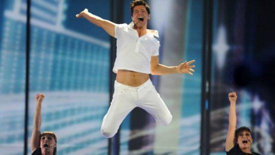 Izbor urednika: Najlepše pesme Evrovizije poslednjih decenija