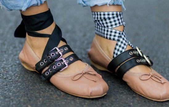 Zašto sve trendseterke namerno nose rasparne cipele?