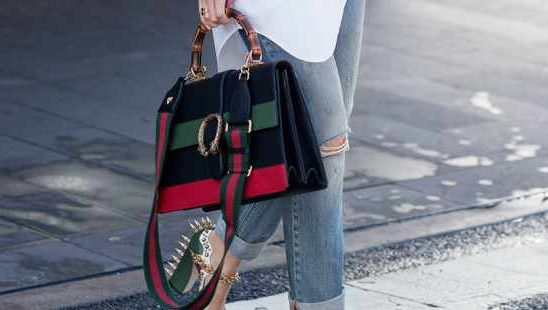 Da, upravo gledaš u najbolje dizajnerske torbe za ovu godinu!