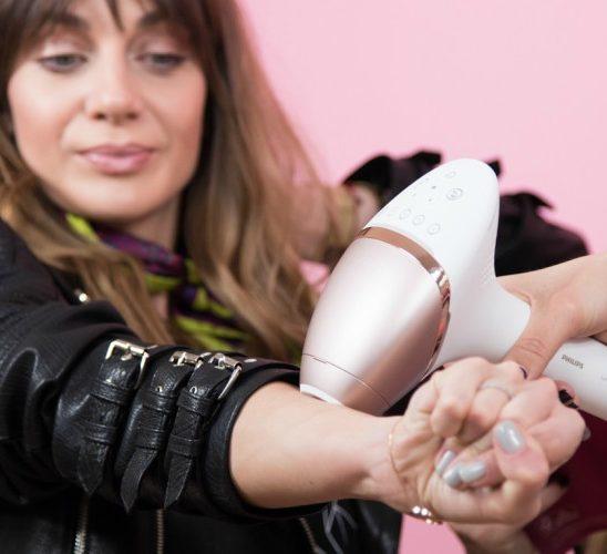 """Philips Lumea uređaj je """"čarobni štapić"""" za uklanjanje neželjenih dlačica (VIDEO)"""