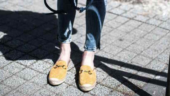 Pronašli smo najudobniju obuću za Stylish leto!
