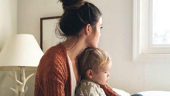 Trudnoća je dar: Prvo odvajanje od bebe (VIDEO)