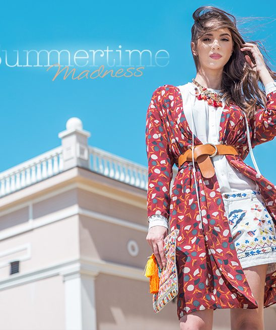 Wannabe editorijal: Summertime Madness