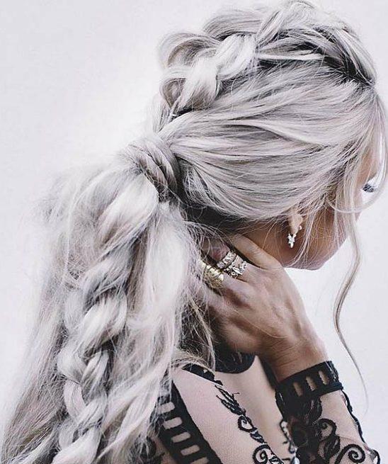Letnje frizure sa pletenicama koje možeš nositi uvek