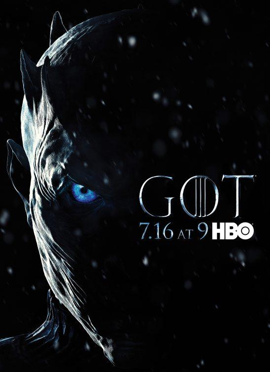 Zima je stigla u sred leta: Glumci Danijel Portman i Džejkob Anderson nam otkrivaju šta nas očekuje u novoj sezoni serije Igra prestola!