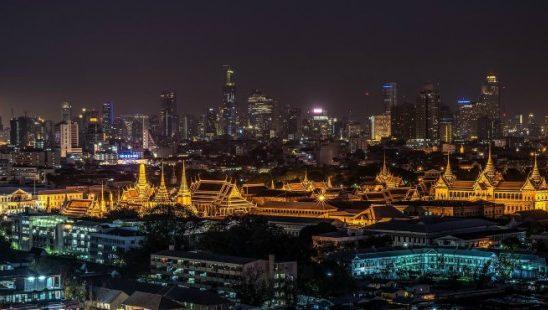 Izdavanje tajlandskih viza u Beogradu: Put do Tajlanda nikada nije bio lakši!