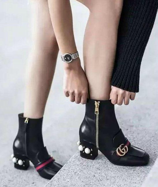 Statement cipele su ono što svaka kul devojka nosi ovih dana + stajling saveti