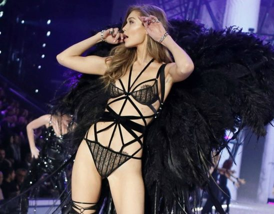 Šta su modeli nosili na kastingu za Victoria's Secret Fashion Show 2017?