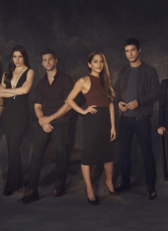 Nepredvidiva i beskrajno zabavna: Nova serija koju nećeš želeti da propustiš!