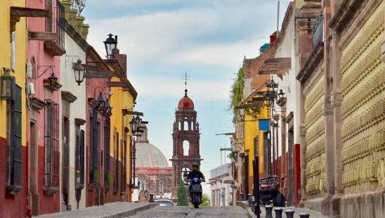 Zašto je baš ovaj meksički grad buduća popularna destinacija za turiste? (GALERIJA)