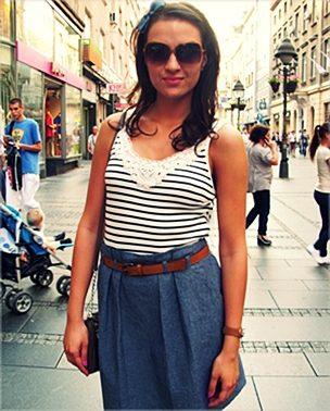 Belgrade Style Catcher