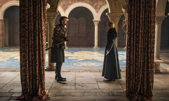 """Sve što znamo o osmoj sezoni """"Game of Thrones"""""""