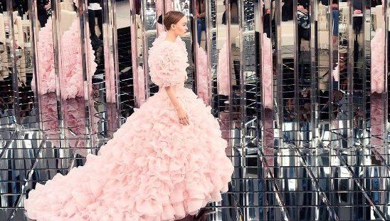 Kako bi izgledalo kada bi visoka moda bila sasvim prisutna u realnom životu?