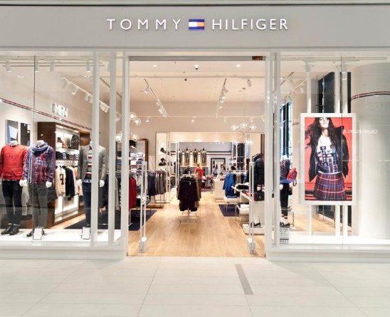 Tommy Hilfiger otvorio svoju najveću prodavnicu u Beogradu