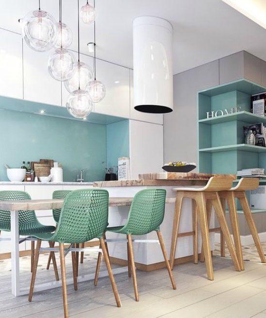Kuhinje u koje ćeš se zaljubiti na prvi pogled