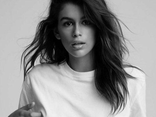 New York Fashion Week: Najbolja beauty izdanja Kaje Gerber