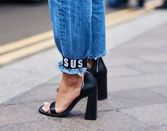 #ShoePorn: Cipele koje smo volele tokom devedesetih su ponovo u modi!