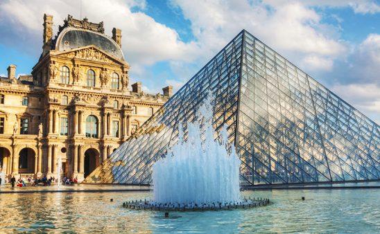 Svetski muzeji koje treba da posetiš: Luvr