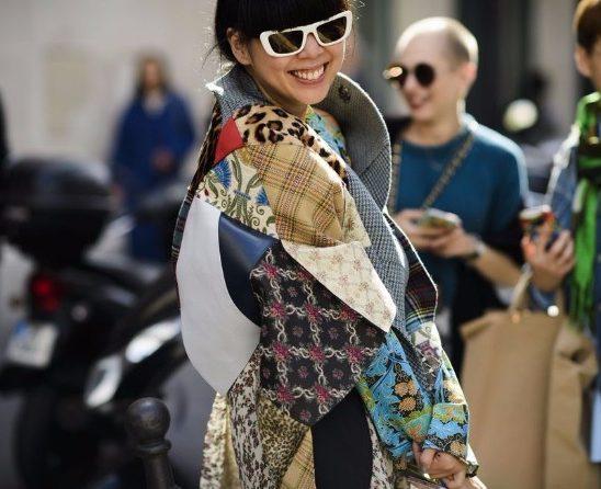 Najinspirativnije Street Style kombinacije sa Nedelje mode u Parizu