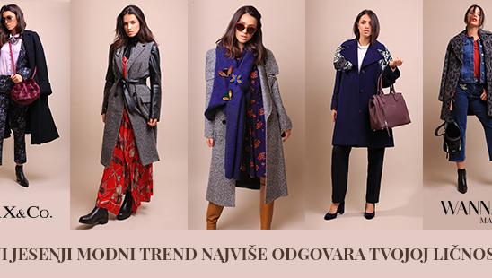 Koji jesenji modni trend najviše odgovara tvojoj ličnosti? (KVIZ)