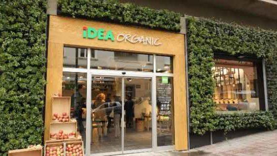 Ljubitelji zdrave ishrane obradovani novim IDEA Organic prodavnicama