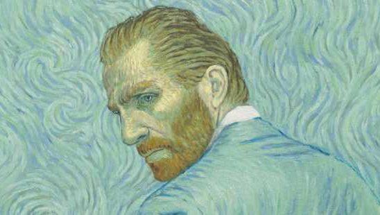 Loving Vincent: 6 godina stvaranja prvog ručno slikanog filma (VIDEO)