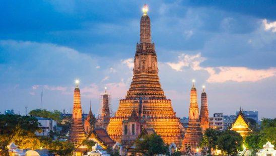 9 razloga da posetiš Tajland