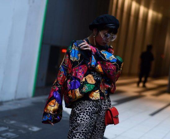 Moda je zabavna: #StreetStyle sa Nedelje mode u Tokiju