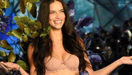 Victoria's Secret modeli: Nekad i sad