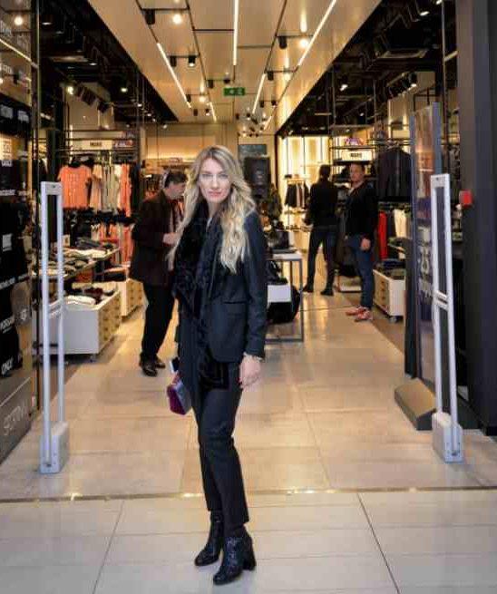 #BFW: Fashion and Fun sa Anom Stanić
