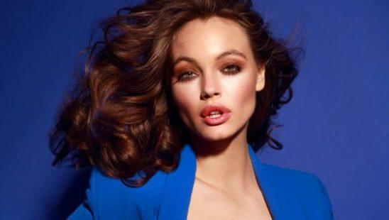 Kristina Perić, model i Viktorijin anđeo (EDITORIJAL)