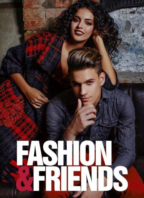 "Učesnici ""Svuci me – Obuci me"" show-a u Fashion&Friends kampanji (VIDEO)"