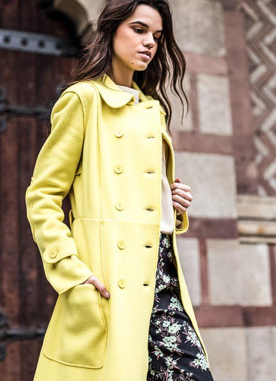 Kaput koji će svaka fashion devojka želeti da ima ove jeseni!
