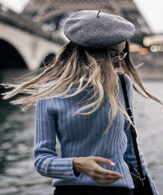 #frenchstyle: Izgledaj poput Francuskinje