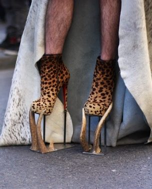 Fashion by DinoBoy: Nisi džaba muško!